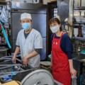 【練馬高野台】『中華太陽』の餃子とラーメン。地域に愛され続けて約50年!その理由を知る